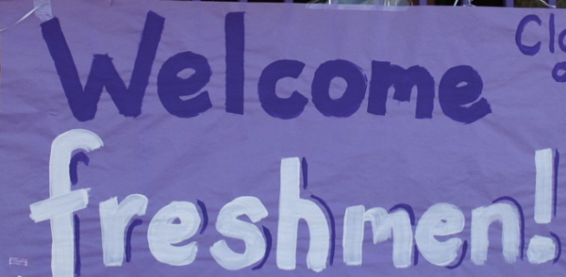 Opinions: The Importance of Freshman Year | The Ashburn Buzz